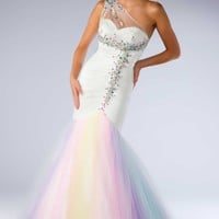 Mac Duggal 50169H Dress - MissesDressy.com