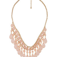 Opaque Bead Necklace | FOREVER21 - 1000044778