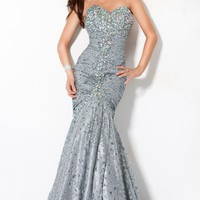 Jovani 4260 Dress - MissesDressy.com