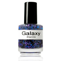 Galaxy - Handmade Nail Polish Full Bottle