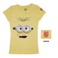 Despicable Me™ Minion Girls T-Shirt | Universal Orlando™