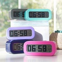 Rise And Shine Alarm Clock