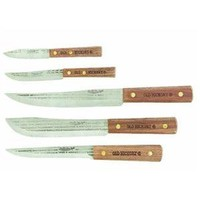 Ontario Knife Co. 5-Piece Old Hickory Knife Set 705