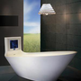 TV Tub by Karim Rashid from Saturn | Trendir