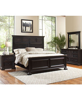 stamford bedroom furniture sets pieces from macys