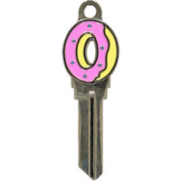 Odd Future Donut Blank Key at Zumiez : PDP