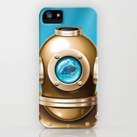 Underwater iPhone & iPod Case by Texnotropio