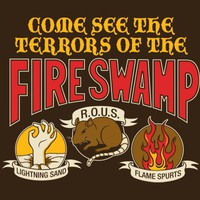 The Fire Swamp T-Shirt | SnorgTees
