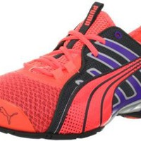 Amazon.com: PUMA Women's Voltaic 4 MT Running Shoe: Shoes