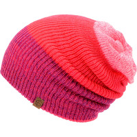 Empyre Girls Tabor Neon Pink Reversible Beanie at Zumiez : PDP