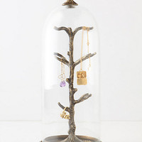 Cloche Jewelry Holder