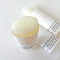 Coconut Milk & Peaches Lip Balm Chapstick Lip by StellaKenton