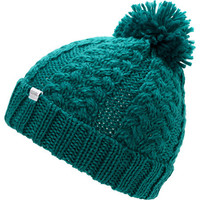 Coal Girls Karolyn Jade Green Beanie at Zumiez : PDP