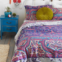 Urban Outfitters - Magical Thinking Medallion Duvet Cover