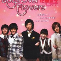 Boys Over Flowers - Korean drama (5DVD Digipak - Complete Set, 25 Episodes) All Region with English Subtitles (2009)