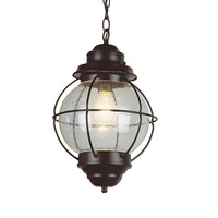 Trans Globe 6990 Outdoor Onion Pendant - Lighting Universe
