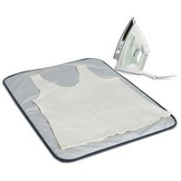 Ironing Blanket Dorm Room Product Replaces The Need For Ironing Boards Dorm room must have product college dorm room essential