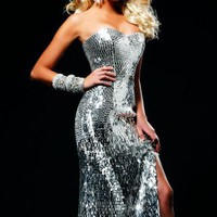 Sherri Hill 2270 Dress - MissesDressy.com