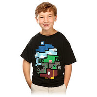 World of Minecraft - Kids