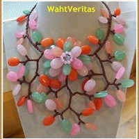 One of a kind Necklace by WahtVeritas on Etsy