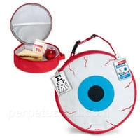 $15.99 EYEBALL LUNCH BAG