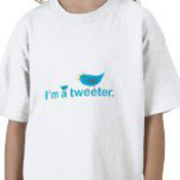 tweeter from Zazzle.com