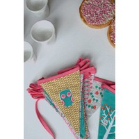 Bibi Bunting | Folly Home | Design-led Gifts, Home wares, Vintage Finds