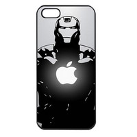 Iron Man Mac Apple iPhone 5 Case