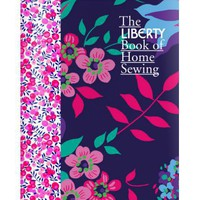 Liberty Book Of Home Sewing | Folly Home | Design-led Gifts, Home wares, Vintage Finds