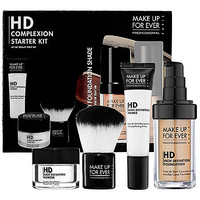 MAKE UP FOR EVER HD Complexion Starter Kit  : Complexion Sets | Sephora