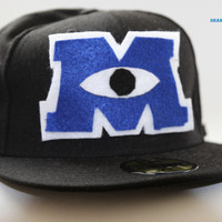 Monsters University / Create Your Own MU logo / Template