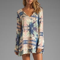One Teaspoon Dress in November Rain from REVOLVEclothing.com