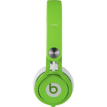 Beats By Dr. Dre - Beats Mixr On-Ear Headphones - Neon Green