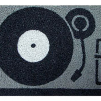 LP Doormat - Meninos Store