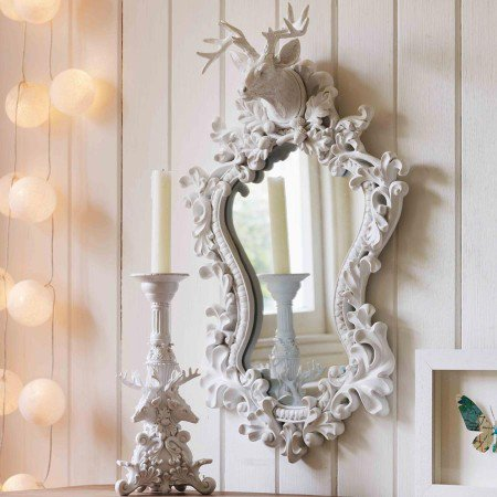 The Bambi Mirror