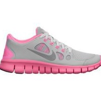 Nike Store. Nike Free 5.0 (3.5y-7y) Girls' Running Shoe