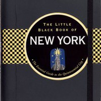 The Little Black Book of New York, Books & Gifts, Travel Guides, Peter Pauper Press