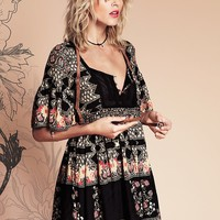 Free People Hayden Valley Dress