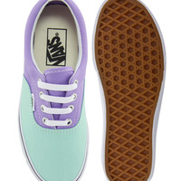 Vans | Vans Era Pastel Trainers at ASOS