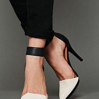 Jeffrey Campbell  Solitaire Heel at Free People Clothing Boutique
