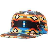 Neff x Mac Miller Machahat Tribal Print Snapback Hat at Zumiez : PDP