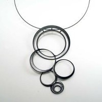 Melissa Borrell Design Tangent Pendant - Gifts $50 To $100 - Gifts - Category