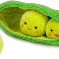 Disney / Pixar Toy Story 3 Exclusive 17 Inch Plush Figure Peas in a Pod