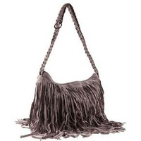 Fashion Future — Tassel Bag