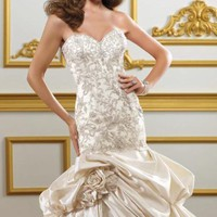Mori Lee 1824 Dress - MissesDressy.com