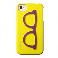Cool Pop Art Glasses Collage Apple iPhone 4/4S Case - $9.70 : Cell Phone Cases and Covers,iPad Cases and Covers