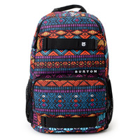 Burton Treble Yell Antigua Stripe  Backpack at Zumiez : PDP