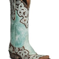 Old Gringo Marrion Cowgirl Boot - Snip Toe - Sheplers