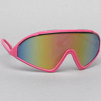 The Neon Runner Sunglasses : Replay Vintage Sunglasses