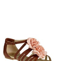 Eyes of Mars Sandal | ModCloth.com